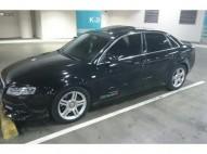 Audi A4 2007 s line