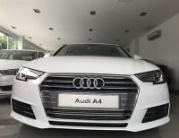 Audi A4 Sport 2017