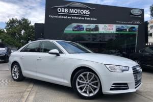 Audi A4 Sport 2018
