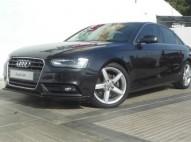 Audi A4 Turbo 2013