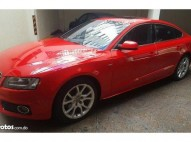 Audi A5 2012 20 Turbo Quattro
