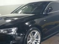 Audi A5 S-Line 2013