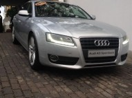 Audi A5 Sportsback 2012