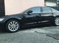 Audi A6 2013 excelente condiciones