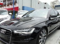 Audi A6 30T 2014