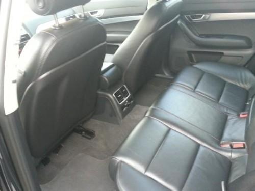Audi A6 AllRoad Quattro 2010