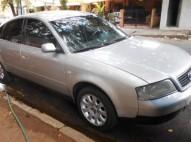 Audi A6 Saloon 1998