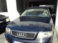 Audi A6 Saloon 2001
