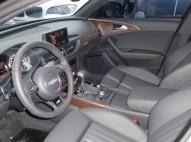 Audi A6 Turbo S-Line 2014