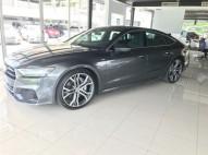 Audi A7 S-Line 2020