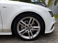 Audi A7 Turbo S-Line 2013
