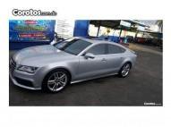 Audi A7 turbo S Line
