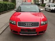 Audi Cabriolet 2004