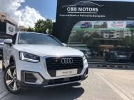 Audi Q2 TDI Sport 2018