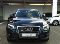 Audi Q5 Premium Plus 2012