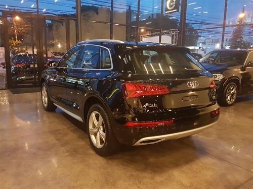 Audi Q5 Quattro 2018