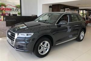 Audi Q5 Quattro 2019