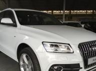 Audi Q5 S-Line 2015