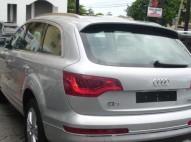 Audi Q7 42 2014