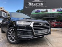 Audi Q7 Exclusive Package 2018