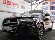 Audi Q7 Prestige S-Line Package2017