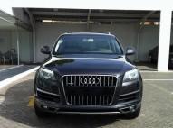 Audi Q7 Quatro 2012