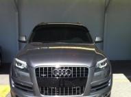Audi Q7 Quatro 2013