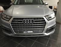 Audi Q7 Quatro 2017