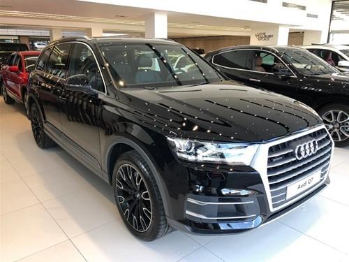 Audi Q7 Quatro 2019