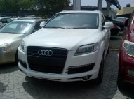 Audi Q7 TDI 2007