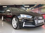 Audi S5 Sportsback 2018
