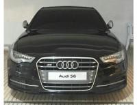 Audi S6 2014 full