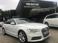 Audi S6 Quattro 2015
