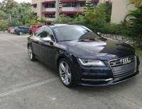 Audi S7 2015