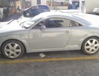 Audi TT 2000