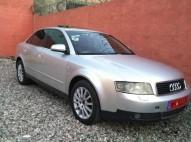 Audi a4 30 2002