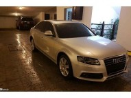 Audi a4 nuevo