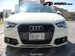 Audi A1 2011 3p 14t Envy S Tronic