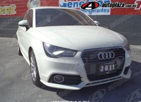 Audi A1 2011 3p 14t Sport One 6vel