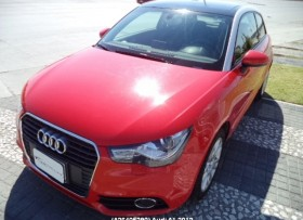 Audi A1 2012 3p 14t Ego S Tronic