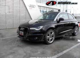 Audi A1 2012 3p 14t S Line S Tronic