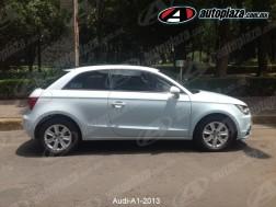 Audi A1 2013 3p 14t Cool S Tronic