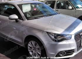 Audi A1 2013 3p 14t Ego 6vel