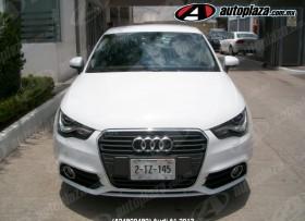 Audi A1 2013 3p 14t Ego Tronic