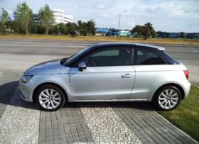 Audi A1 2013 3p 14t Envy S Tronic