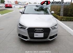 Audi A1 2013 5p 14t Ego Tronic