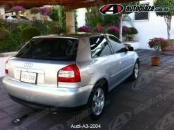 Audi A3 2004 3p Atraction Tiptronic