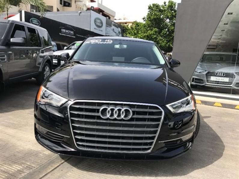 Audi A3 Progressive 2016