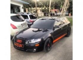 Audi A3 super nueva