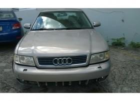 Audi A4 18 Turbo del 2000